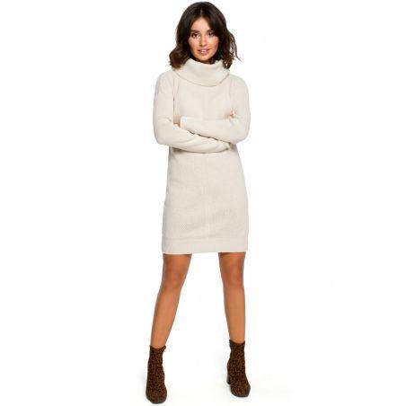 Sukienka Model BK010 Beige