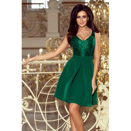 Sukienka Model 208-4 Green