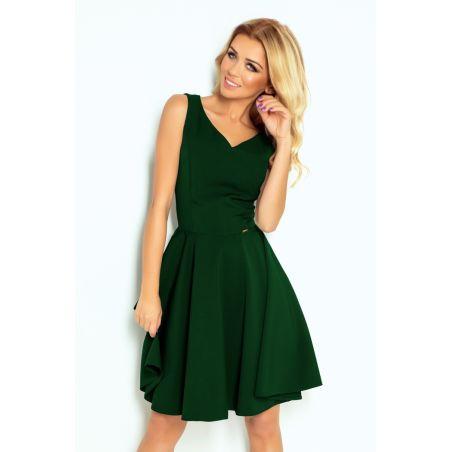 Sukienka Model 114-10 Green