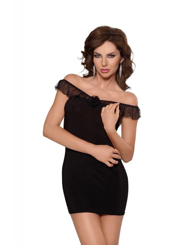 Sukienka Model Adeline 1790 Black