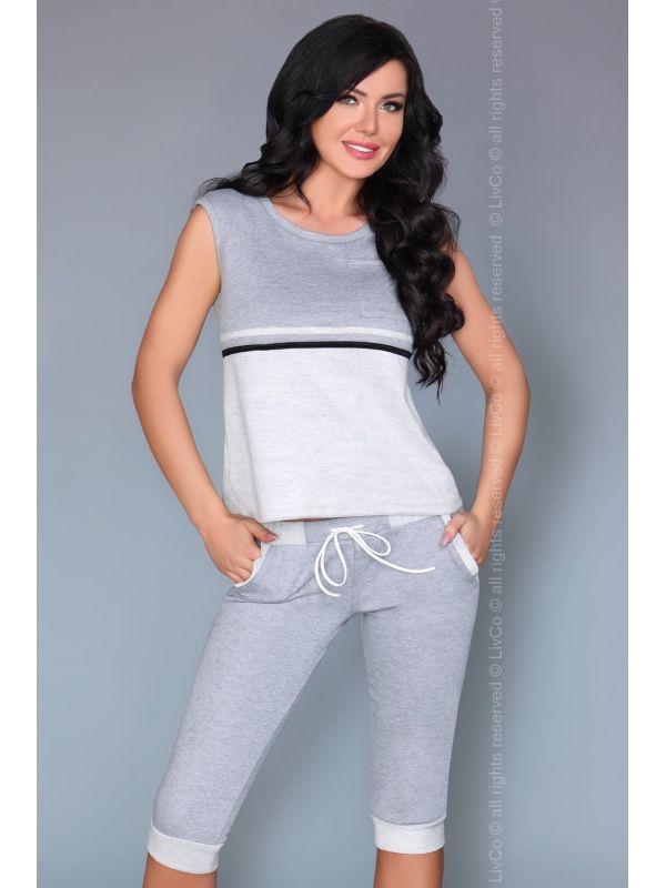Komplet Model Rathnait Grey