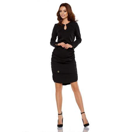 Sukienka Model L285 Black