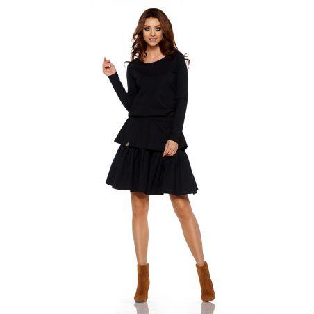 Sukienka Model L283 Black