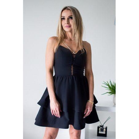 Sukienka Model Harper Black