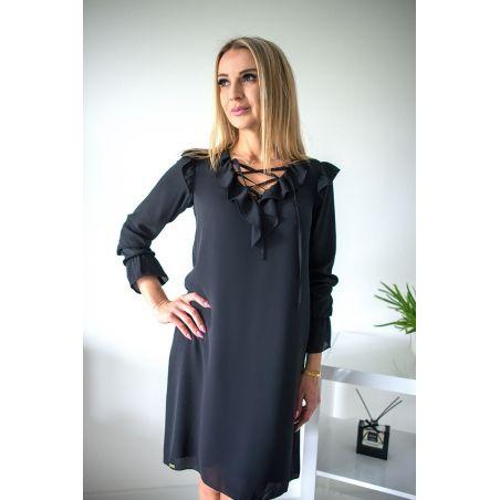 Sukienka Model Paloma Black