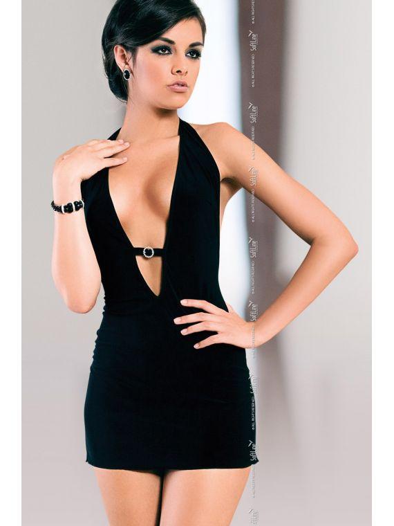 Sukienka Model Marika 1531 Black