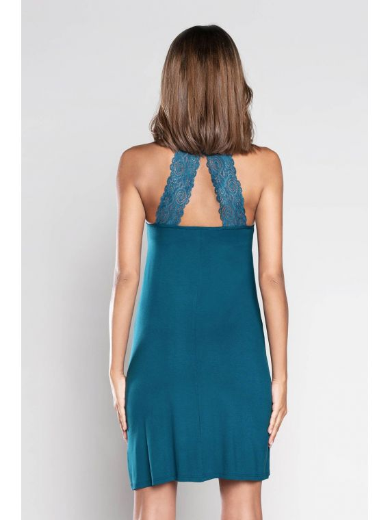 Koszula Nocna Model Inspiracja ws.r. MorskiItalian Fashion