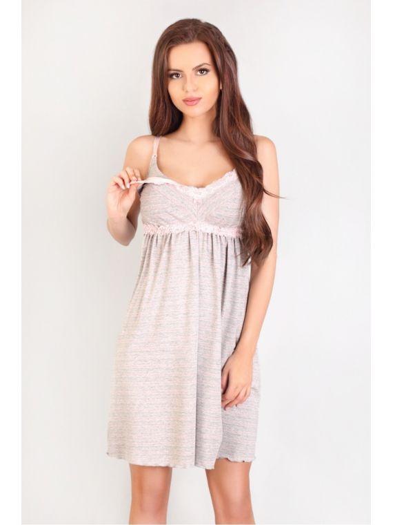 Koszula Ciążowa Model 3040...