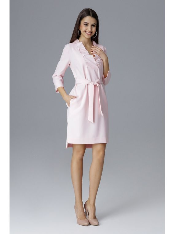 Bluzka Model ABK0081 Pink
