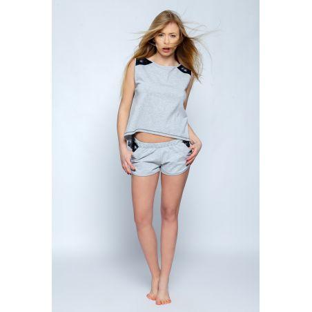 Komplet Model Siren Grey