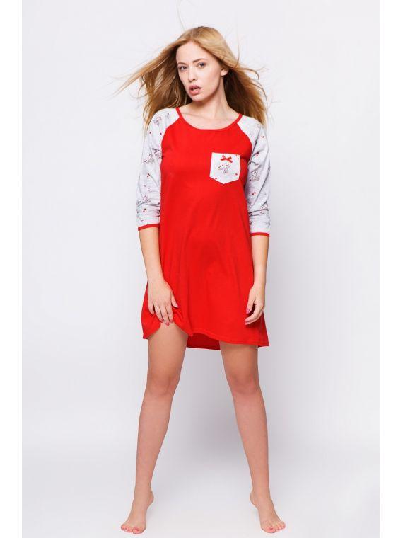 Koszula Nocna Model Rudolf...