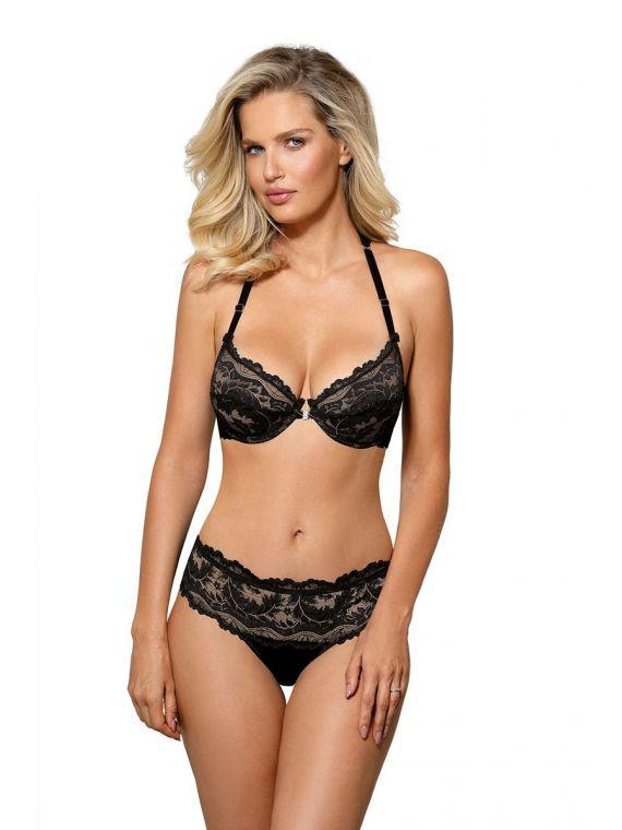 Figi Model Sefia Black