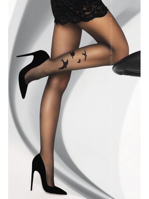 Rajstopy Model Orsita 20 DEN Black