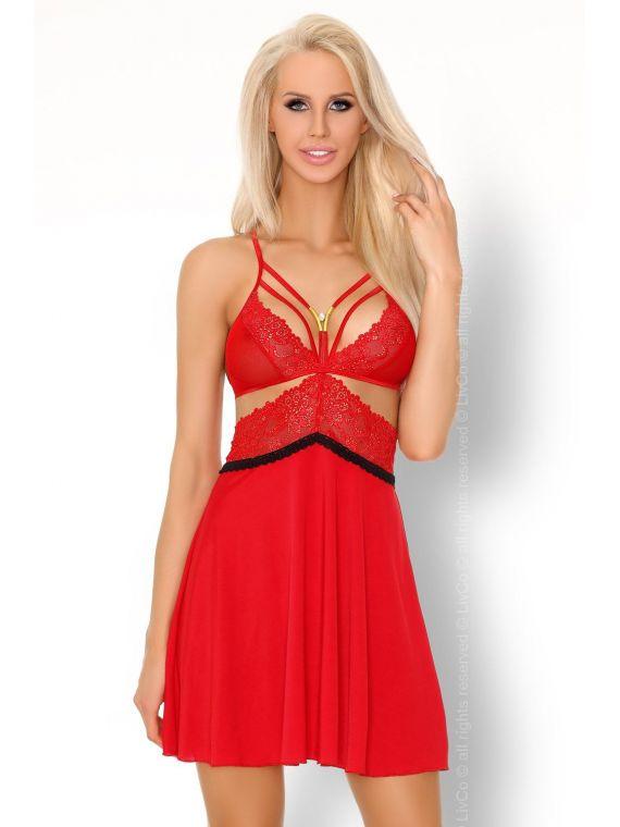 Komplet Model Maurena Red