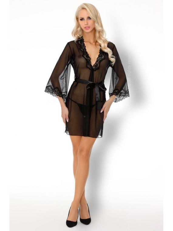 Komplet Model Mirabella Black