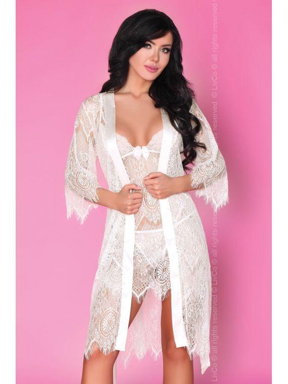 Komplet Model Reve Blanc White
