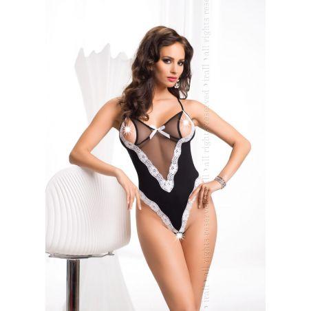 Body Model Alexis Black