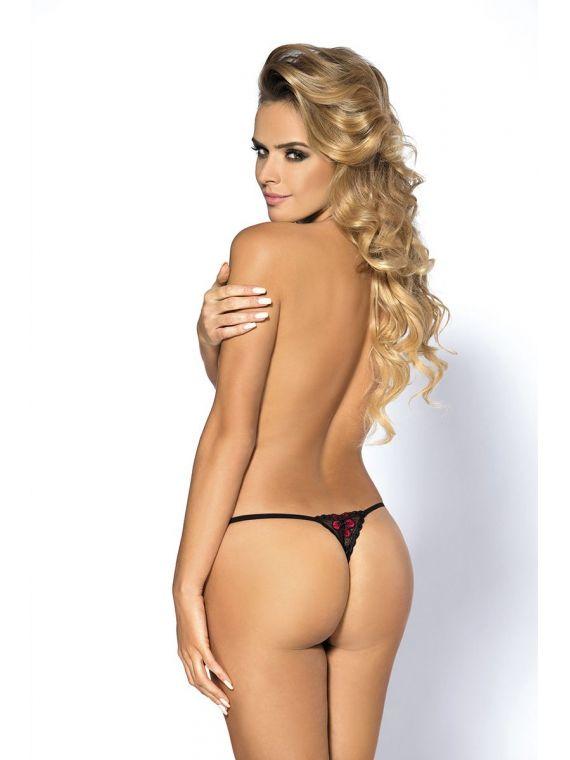 Stringi Model Olya Black