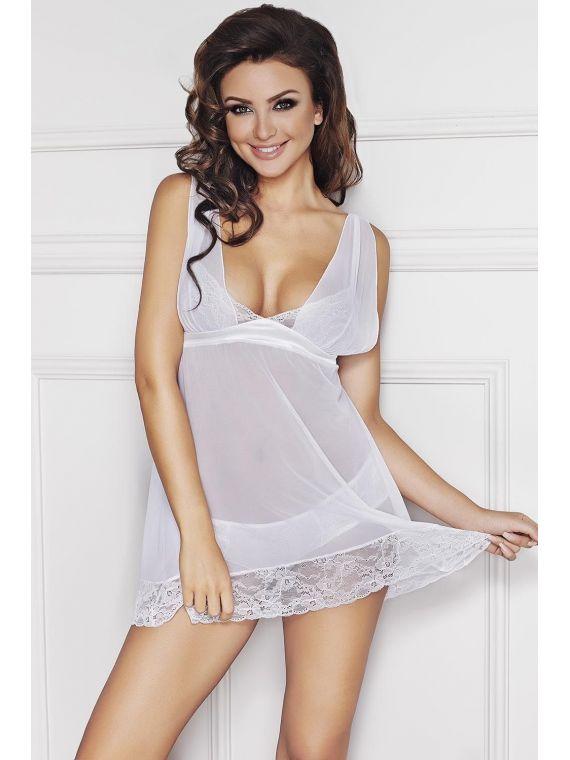 Komplet Model Danita White