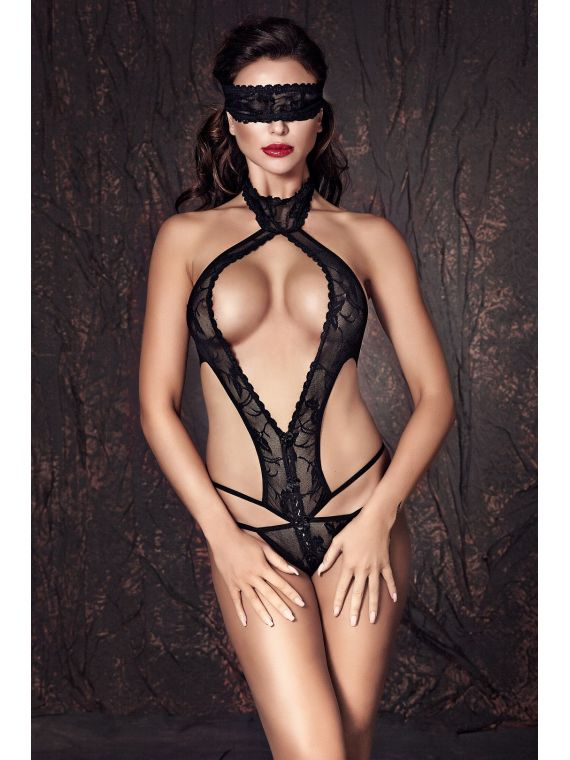 Komplet Model Alexandra Black