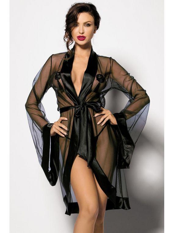 Komplet Model Anthis Black
