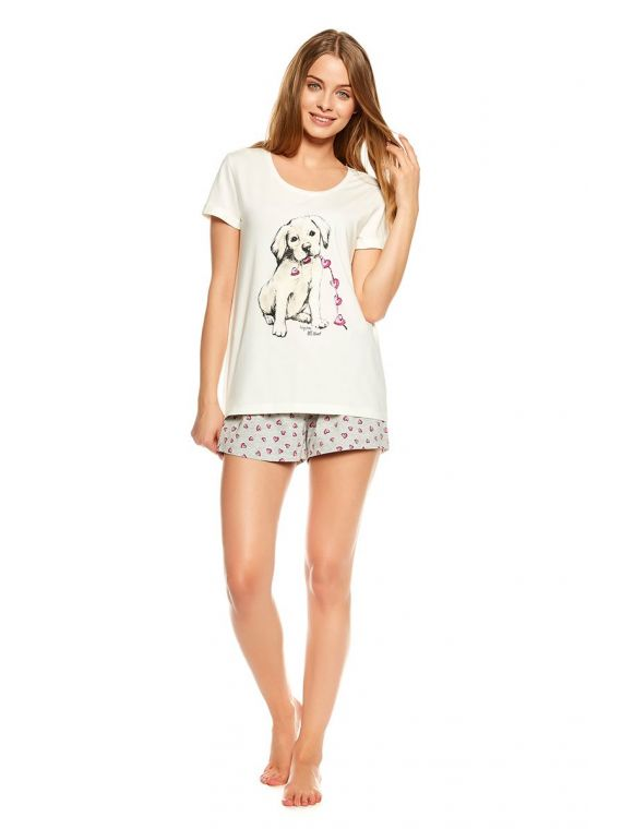 Piżama Damska Model Tami...