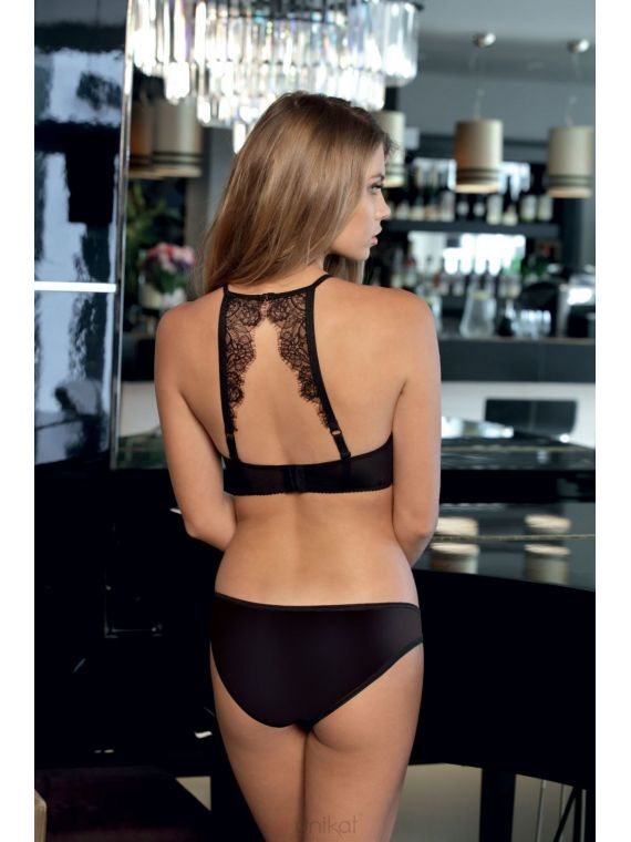 Biustonosz Soft Model Desire Black