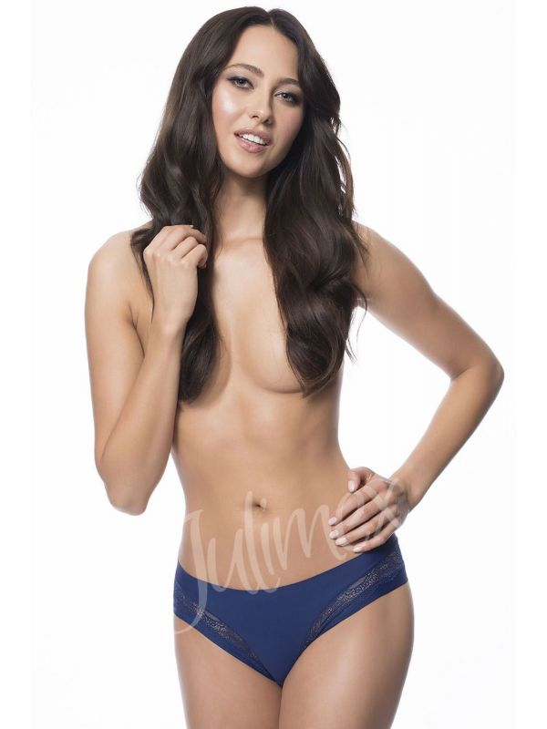 Figi Model Flirty Kiss Navy