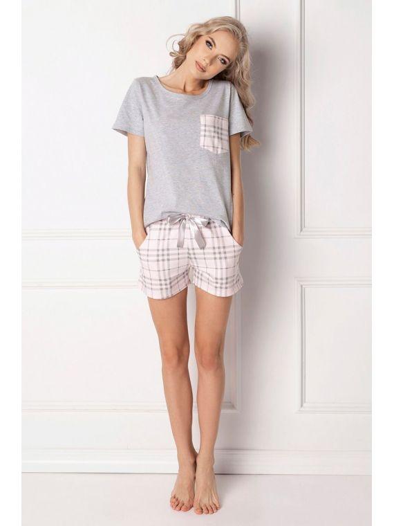Piżama Damska Model Londie...