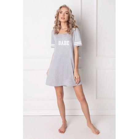 Elegancka fantazyjna sukienka