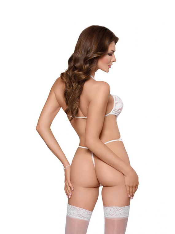 Body Model Maya 1514 White
