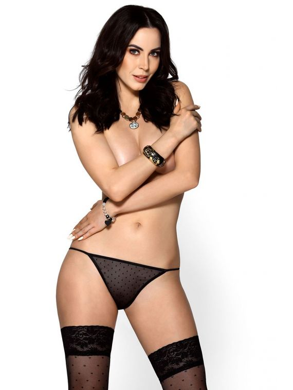Figi Model Ziigi Black