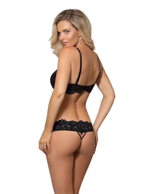 Stringi Model Newia Black