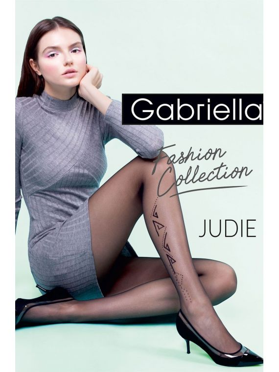 Rajstopy Model Judie 20 Den code 451 Black