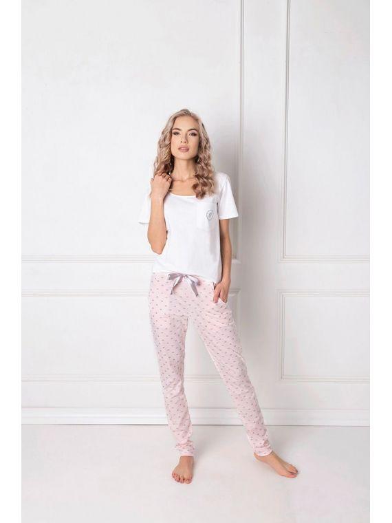 Piżama Damska Model Q Long...