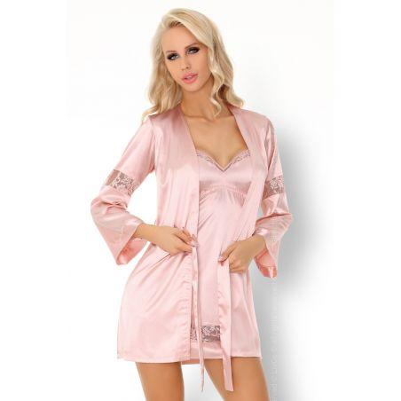 Komplet Model Deliam Pink