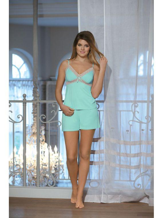 Piżama Damska Model Fabien...