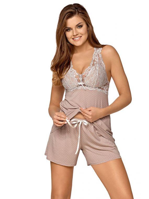 Piżama Damska Model Joanna...