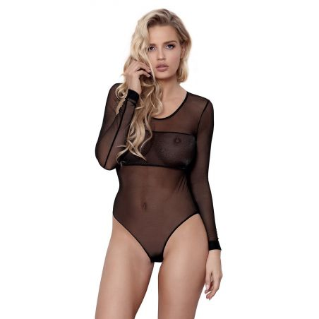 Body Model V-8490 Miami Vibe Black