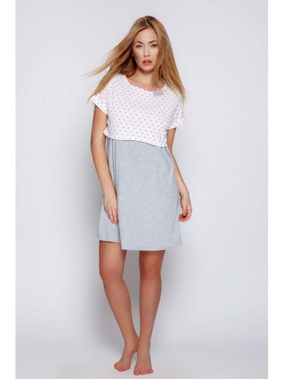 Koszula Ciążowa Model...