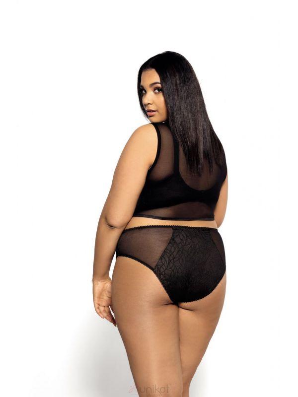 Koszulka Model Keila Black