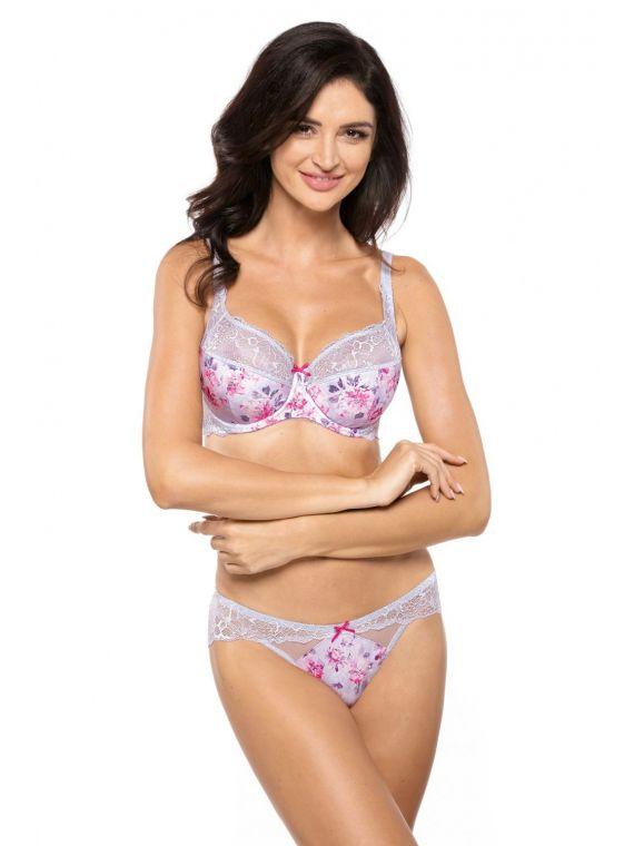 Figi Model Lille Lawenda/Pink