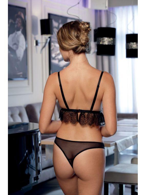 Biustonosz Braletka Model Desire Black