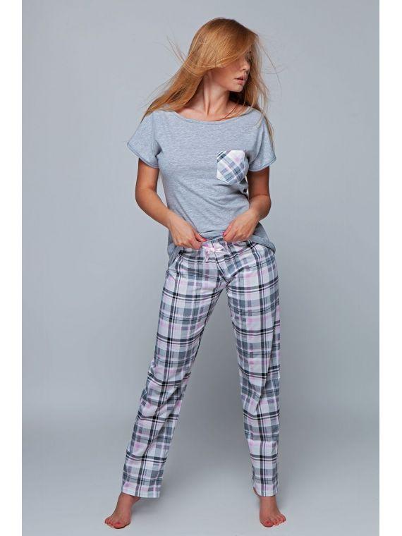 Piżama Damska Model Luisa...