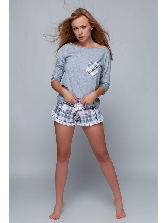 Piżama Damska Model Cleo...