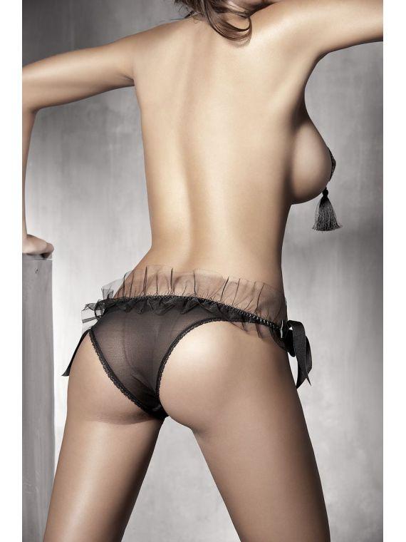 Figi Model Gwen Black - Anais