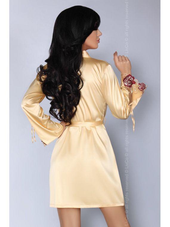 Cudowna piżama damska Marina Grey/Pink
