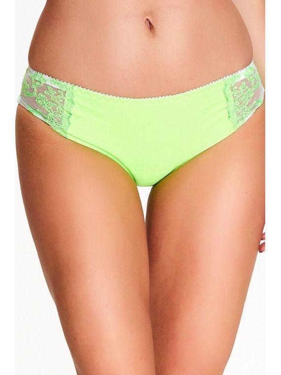 Figi Model 0095F Neon Lime...