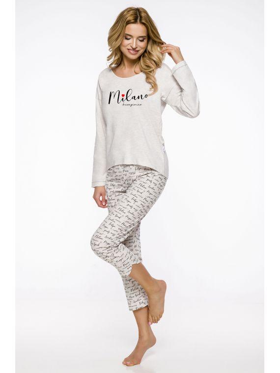 Piżama Damska Model Rita...