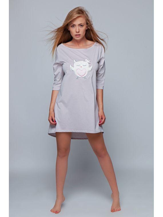 Koszula Nocna Megan Light...